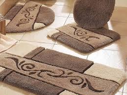 Unique Bathroom Rugs Unique Bath Mats Rugs Home Design Ideas