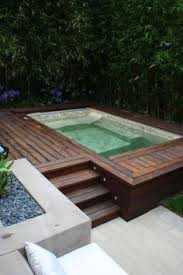 Patio That Turns Into Pool Hidden Water Pool So Freakin Cool Turns Into A Patio Safer