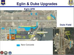 eglin afb map uk armed forces commentary eglin air base f35 integrated