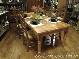 Farmers Kitchen Table by Country Kitchen Table And Chairs Kitchens Design