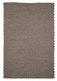 gandia blasco tappeti gan di gandia blasco tappeto trenzas spaces grigio 200x300 cm