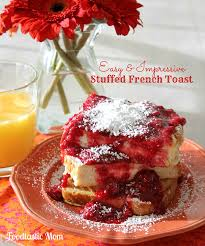 have a look at murphin ridge stuffed french toast it u0027s so easy to