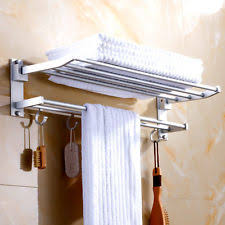 bathroom towel storage ebay