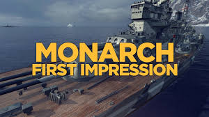 monarch first impression youtube