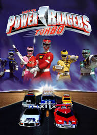 Turbo Power Rangers 2 - is power rangers turbo available to watch on netflix in america
