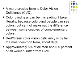Can A Woman Be Color Blind What To Expect During A Comprehensive Eye Exam