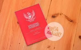template undangan keren 35 desain undangan pernikahan yang unik standar dan mewah yang
