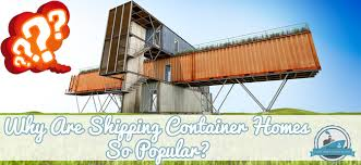 Shipping Container Homes Floor Plans What Are Shipping Container Homes And Why Are They So Popular