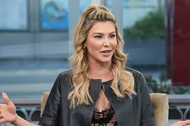 brandi glanville hair cbb 2017 cast who is housemate brandi glanville real housewives