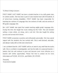 writing a letter of recommendation for professor sample resume