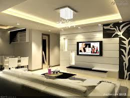 spacious living room modern furniture modern living room design