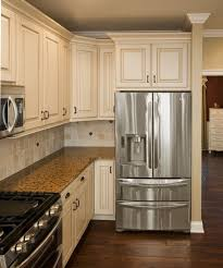 Best Cabinet Refacing Images On Pinterest Cabinet Refacing - Kitchen cabinets refinished