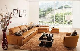 canape cuir moderne salon canapé futon canapé meubles modernes en cuir jaune vert canapé