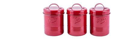 pink kitchen canisters canisters house