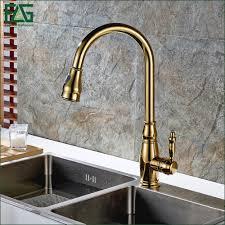 Kitchen Faucet Cheap Online Get Cheap Single Hole Kitchen Faucet Aliexpress Com