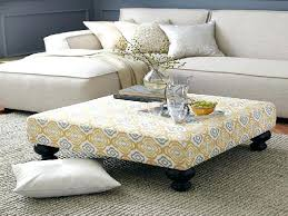 Oversized Ottoman Coffee Table Fascinating Oversized Ottoman Coffee Table Oversized Ottoman
