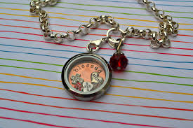 owl necklace rose gold images Origami owl necklace in honor of my mom plus a giveaway jpg