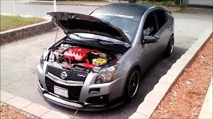 nissan sedan 2012 nissan sentra sr 9 8 2012 youtube