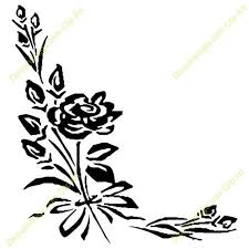 wedding flowers drawing wedding flowers clipart free best wedding flowers