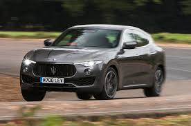 maserati bmw 2016 maserati levante diesel review review autocar
