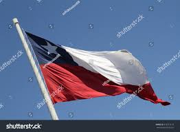 Cile Flag Chile Flag Stock Photo 312513173 Shutterstock
