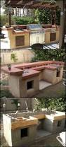 Outdoor Kitchen Furniture by Best 25 Outdoor Kitchen Sink Ideas On Pinterest Outdoor Grill