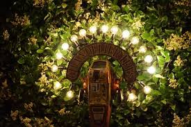 Tree Chandelier The Chandelier Tree Los Angeles All You Need To Know Before