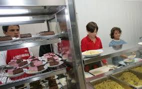 t駘騅iseur pour cuisine cent vingt collégiens malades la cantine dans le viseur charente