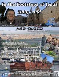 holy land tours catholic 10 day tour to the holy land from detroit mi april 23 to may 2