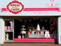 cake shop sonias world of cakes shop front jpg 3 978 3 024 pixel desserts