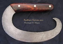unique kitchen knives custom handmade knives the kitchen