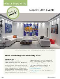Miami Home Design And Remodeling Show Tickets Press U2014 Vgm Decorators Inc