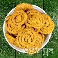 soya chakli special namkeens manufacturer buy best quality diet namkeen avarya