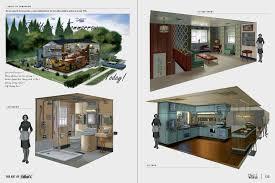 image art of fo4 survivor home concept art jpg fallout wiki