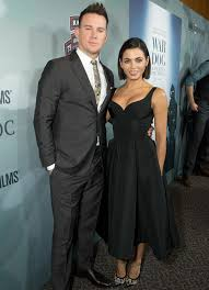 Channing Tatum Channing Tatum And Dewan Wanted To Make Their Marriage Work