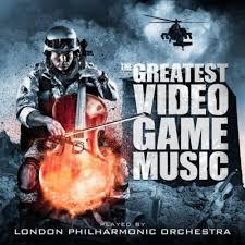 amazon com the greatest video game music amazon bonus track
