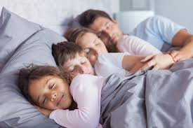 When To Get A Toddler Bed Co Sleeping With A Toddler What To Know About Co Sleeping