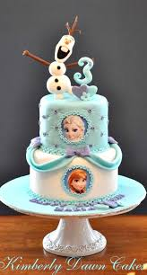 frozen birthday cake 8 of the coolest frozen birthday cakes