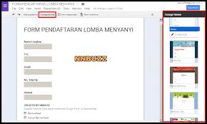 langkah membuat google form cara cepat membuat google form menggunakan layanan google drive nnbuzz