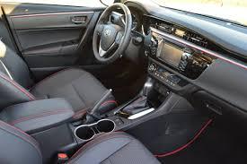toyota corolla special edition 2016 2016 toyota corolla special edition review car reviews and