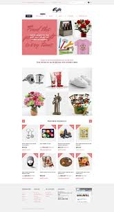personalized gifts shopify theme