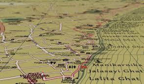 secret map the secret map of varanasi adam chałupski pulse linkedin
