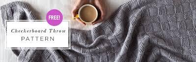 free knitting pattern downloads from knitpicks