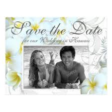 Cheap Save The Date Magnets Hawaiian Save The Date Gifts On Zazzle