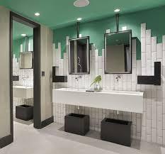 bathroom latest 2016 modern bathroom tiles ideas gray colors wet