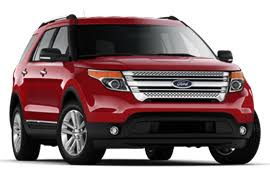 ford 2013 explorer 2013 ford explorer how to info official ford owner site
