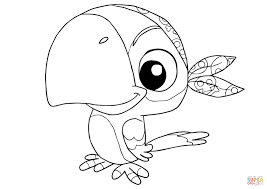 skully from jake and the neverland pirates coloring page 23991