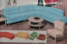 50s Bedroom Furniture by Furniture For Your Home In The 1950 U0027s Prices And Examples