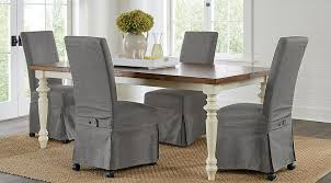 Rooms To Go Dining Table Sets by Affordable Gray Dining Room Sets Rooms To Go Furniture