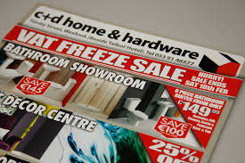 Home Hardware Design Centre by Cd Home Hardware Leaflet Two Heads Website U0026 Graphic Designers
